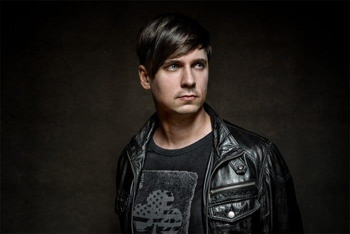 Matthias Lohwasser - Timesphere guitarist