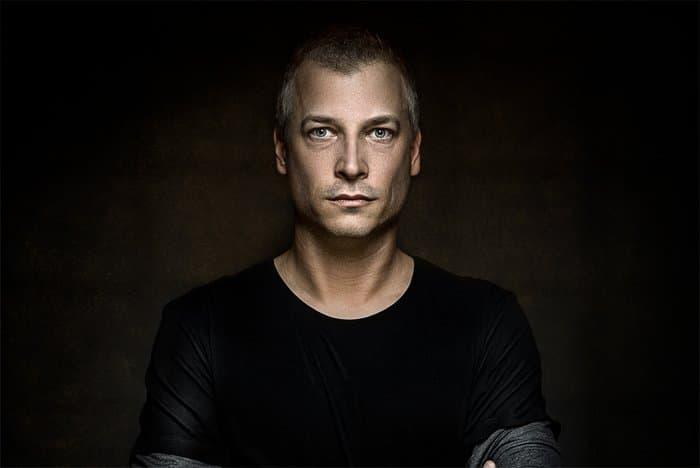 Patrick Schmitt - Timesphere drummer