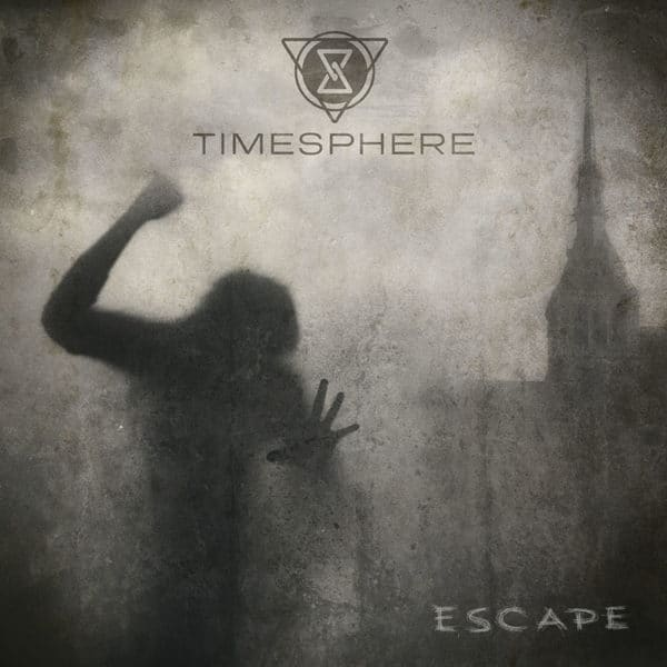 Timesphere Escape Cover